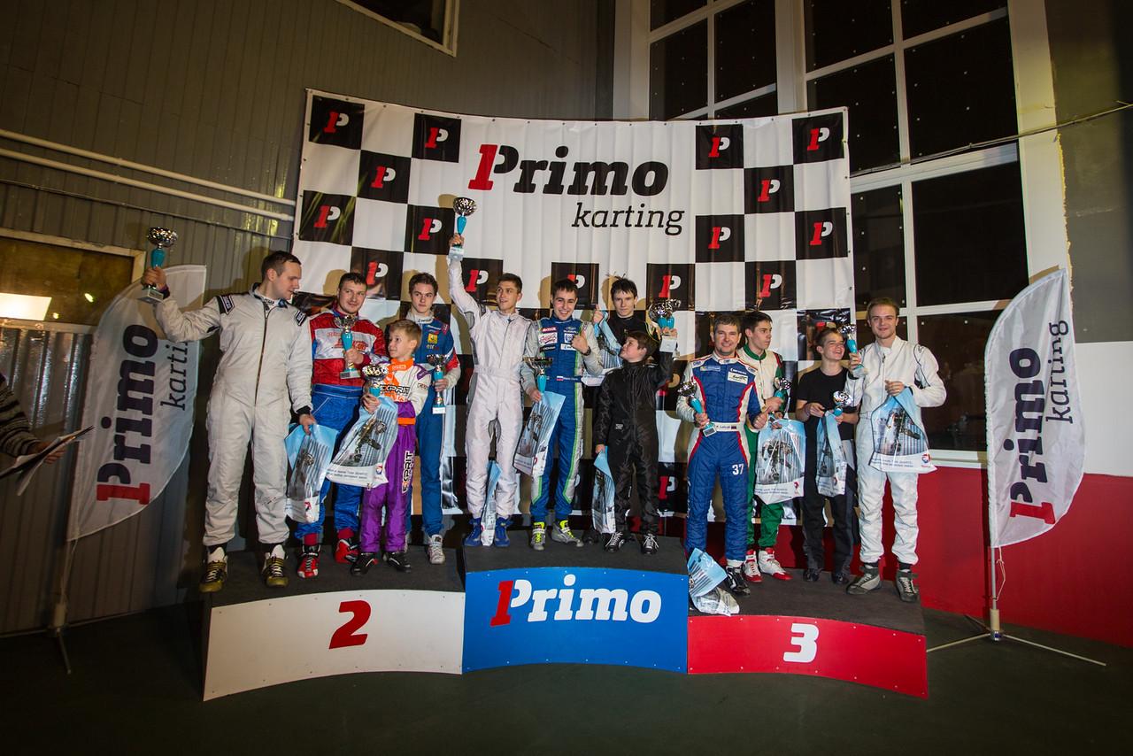 Primo Endurance Championship