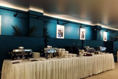 Открытие ресторана Caffe Italia Karting
