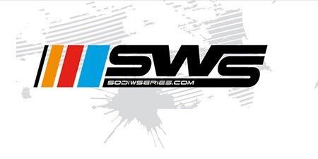 Этап мировой гоночной серии Sodi World Series (SWS)