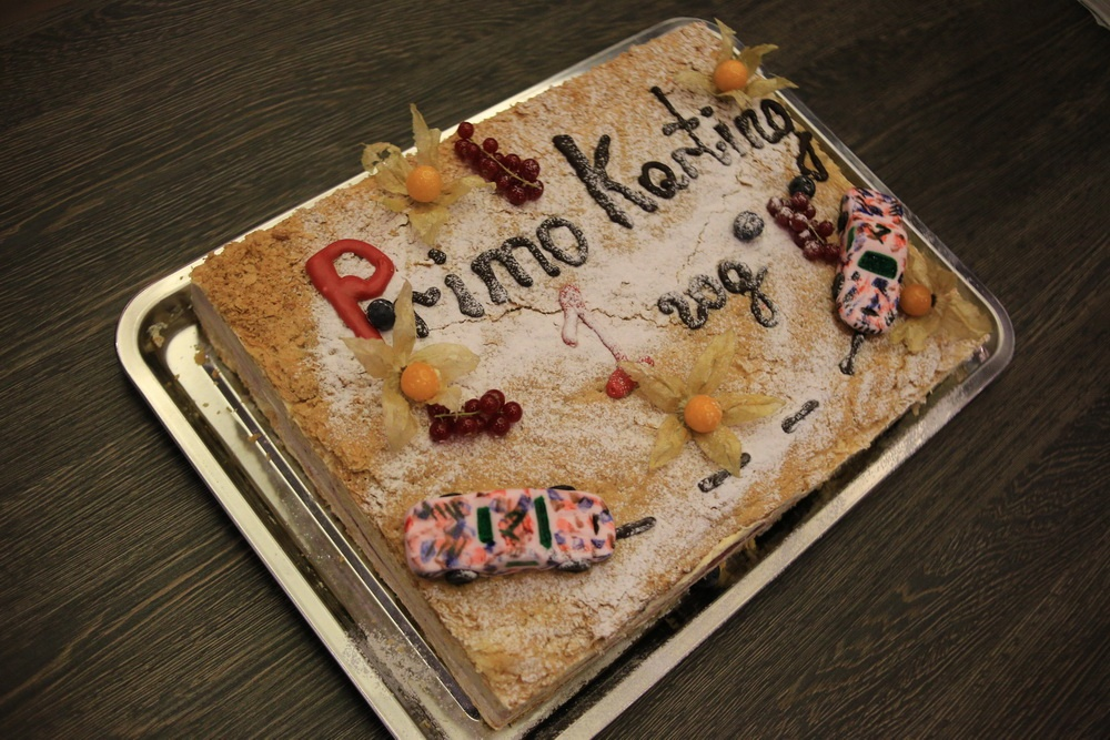 День Рождения Primo 2016