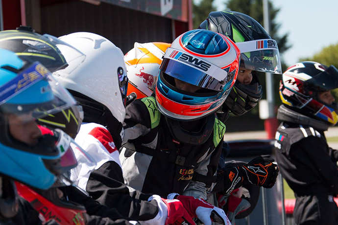 Что такое чемпионаты SWS-Racing?