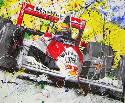 Величайшие фильмы о Formula 1. Часть II