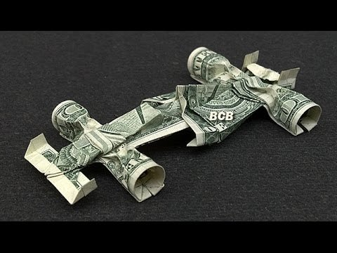 Сколько стоит болид F1? Ответ: очень-очень много