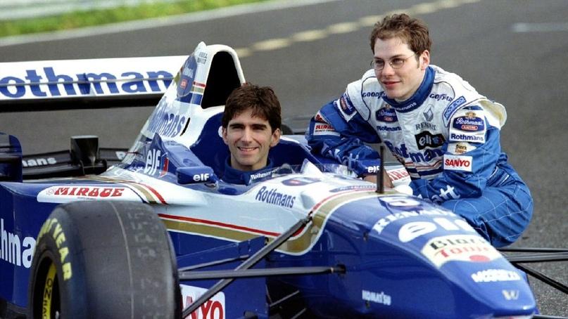 5 самых необычных причин сойти с трассы в Формуле-1