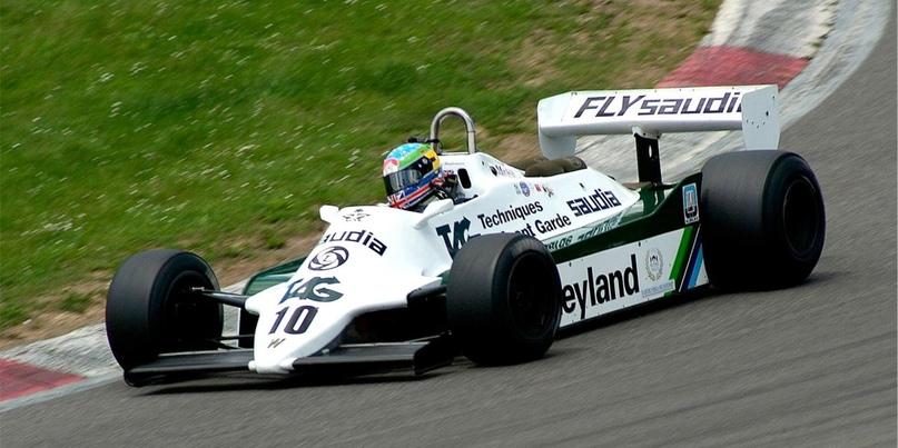 Самые известные случаи вражды в Формуле-1