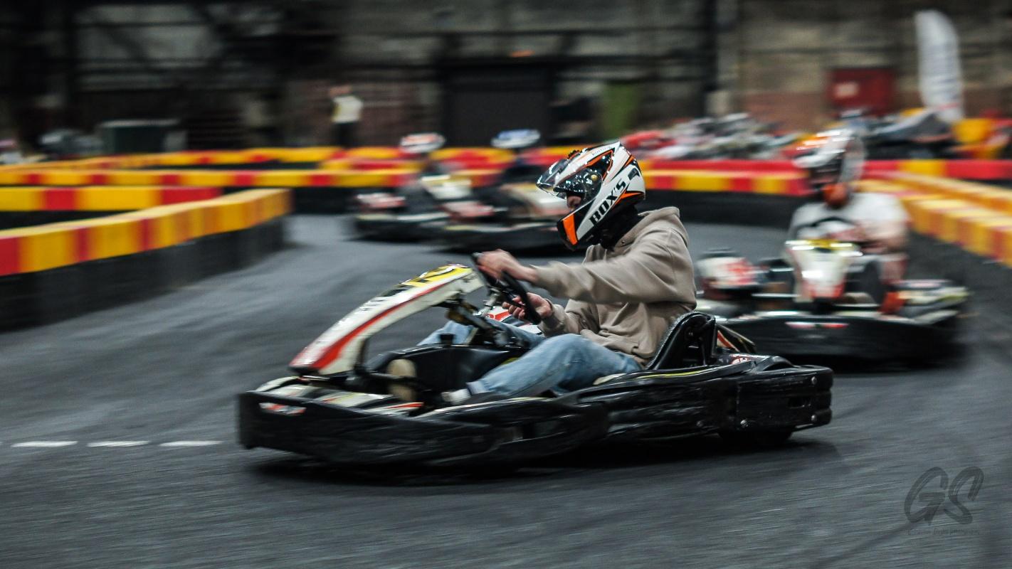 Primo Endurance Karting Championship 20'21