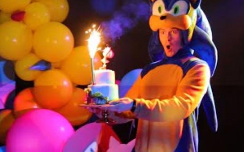 День рождения на картодроме Primo Karting. Эмоции!!!